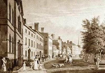 Broadway 1805