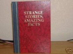 Strange Stories Amazing Facts