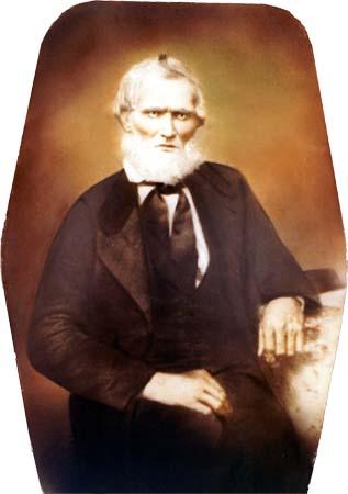 Jefferson Hunt