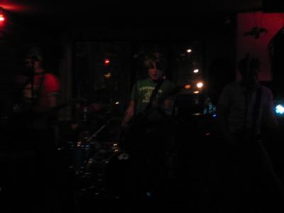 Boy Band 1