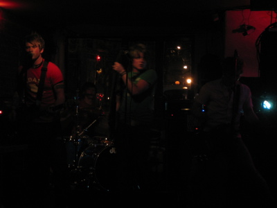 Boy Band 2