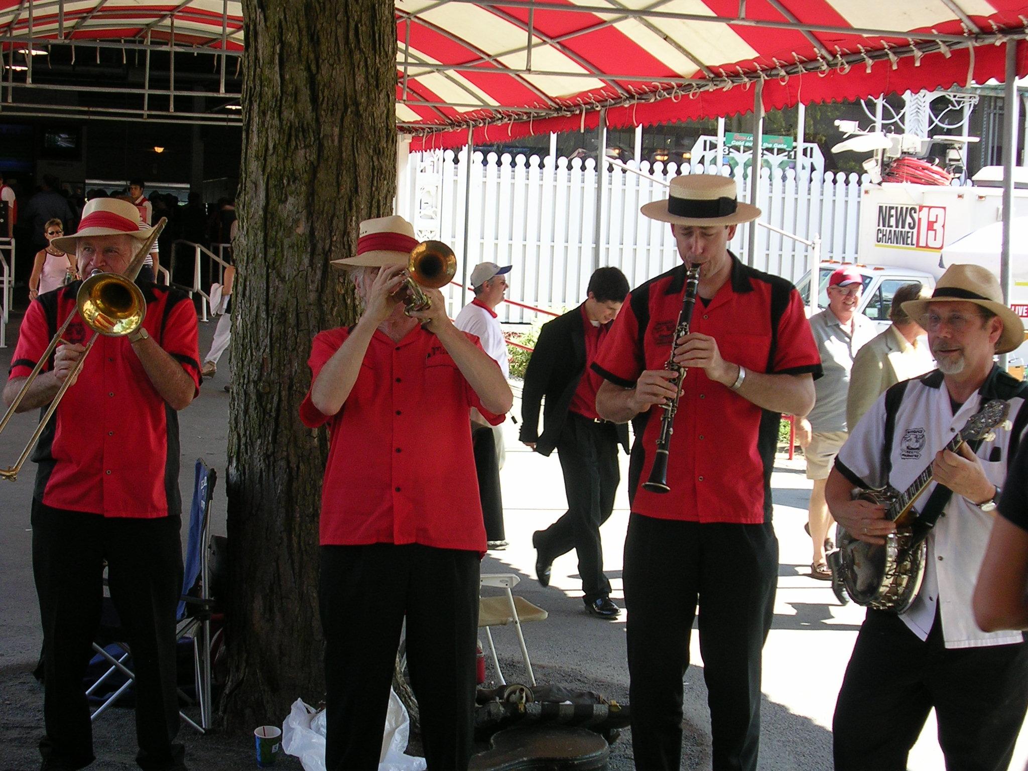 Dixieland Band