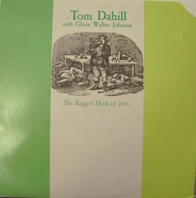 Tom Dahill