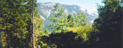 Mt. Baldy - 1