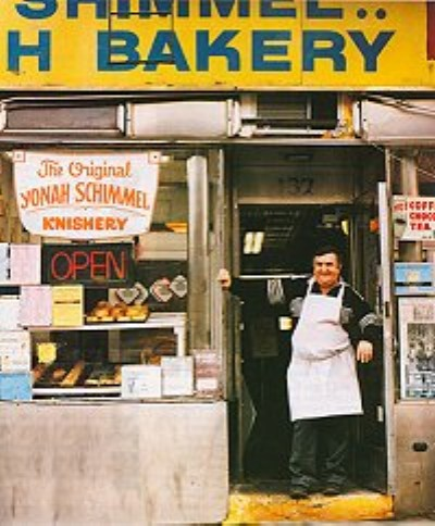 can u knish?