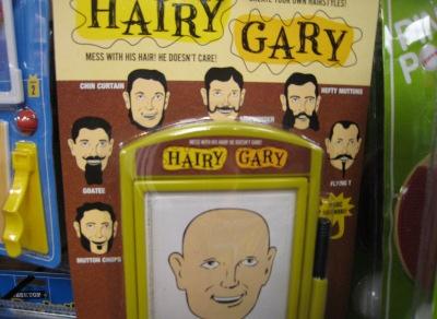 hairygary