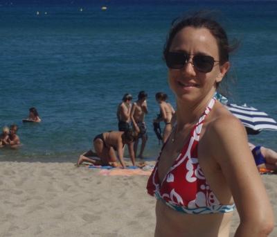 jen beach