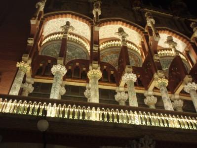 palau balcony