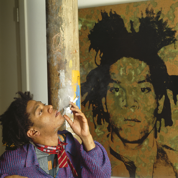 TKC_Basquiat_Smoking_Joint 001
