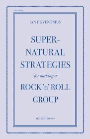 supernatural strategies